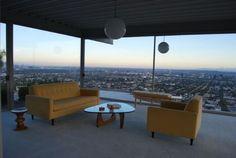 Destino Arquitectura: Casa Stahl: un icono de la arquitectura modernista