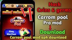 You can't start looking for just how to hack Carrom Pool sport, because it's fine here prepared to serve you whenever you require absolutely free Coins and Gems. 8 Ball Pool Mod APK has a friendly… Carrom Board Game, Pool Coins, Open Games, Pool Hacks, App Hack, Free Android Games, Gaming Tips, Free Gems, Hack Online