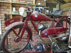 NSU-Quick 1951