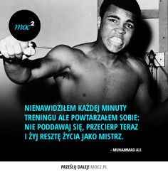 Work Inspiration, Fitness Inspiration, Life Motivation, Fitness Motivation, Kaizen, Muhammad Ali, Dwayne Johnson, Motto, Life Lessons