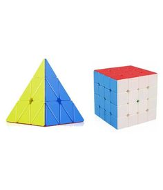 New Rubik cube feels very flexible and very soft to turn. It helps to improve the coordination of the eyes of the hand, mathematical thinking and logic. If you want than you can get this at excellent price with the trust of Emob toys. Magic Squares, Cube Puzzle, High Speed, Trust, Feels
