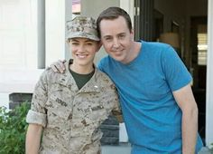 NCIS AGENTS Bishop And McGee