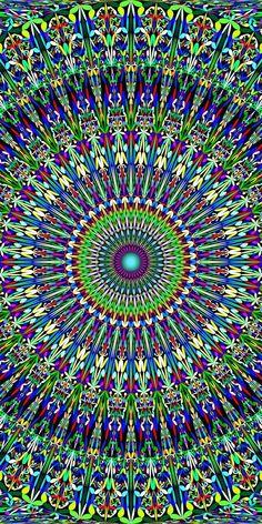 Buy 12 Floral Mandala Seamless Patterns by DavidZydd on GraphicRiver. Aztec Phone Wallpaper, Phone Wallpaper Images, Neon Wallpaper, Geometric Background, Background Patterns, Backdrop Background, Vector Background, Mandala Pattern, Mandala Design