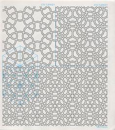 Pattern in Islamic Art - GP-B 038