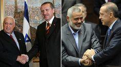 When All Else Fails, Erdogan Calls Israel | Shoshana Bryen, Gatestone Institute, December 18, 2015, via Zero Hedge: