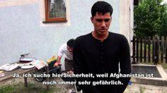 Pension Alexandra_Die Asylwerber aus Leonding (+lista de reproducción)
