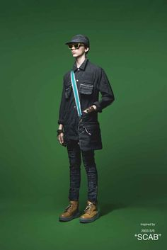 2016SS MENS | COLLECTIONS | UNDERCOVER