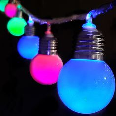 #Festoone RGB A perfect decoration for Valentine's Day, Christmas, other holidays, party, wedding.