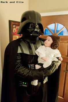 So awesome if we have a girl. So awesome to do with Ethan as Luke!