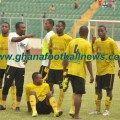 M.O Bejaia Beat Ashantigold 3-1 To Progress To Next Stage Of CAF Champions League