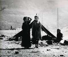 Paul Himmel, Gypsies  Yugoslavia, '40s