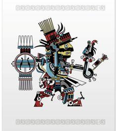 Aztec-vector-9