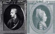 La segunda mitad del siglo XVIII Francia vivió los grandes cambios políticos que marcarían su destino. Medio siglo antes del inicio de su famosa revolución de 1789, bajo el reinado de Luis XV tuvieron lugar en el país una serie de intrigas políticas en las que Charles de Beaumont se convirtió en una