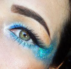 Tutorial: Maquiagem para o carnaval
