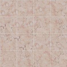 Textures Texture seamless | Flavia pink floor marble tile texture seamless 14547 | Textures - ARCHITECTURE - TILES INTERIOR - Marble tiles - Pink | Sketchuptexture