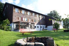 Gruppenhaus Wildy - Wildhaus - St.Gallen/SG - Nordostschweiz…