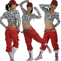 ropa de hip hop - Buscar con Google
