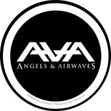 Angels And Airwaves patch
