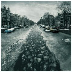Crush the Canals by JeRoenMurre.deviantart.com on @deviantART