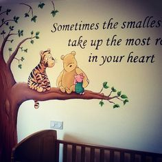 208fec2d215c79e2dba7623486e959 Jpg 236 Pixels Winnie The Pooh Nurserynursery Muralsnurseriesbaby