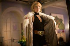 'X-Men: Days of Future Past' -- Jennifer Lawrence as Mystique