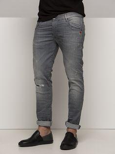 Jeans OREGON 5642 ollalaa fashion mens fashion Oregon, Mens Fashion, Grey, Jeans, Moda Masculina, Gray, Man Fashion, Fashion Men, Men's Fashion Styles