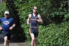 The Beaver Freezer Sprint Triathlon is a community event that attracts racers from throughout the Willamette Valley and all over the Northwest.