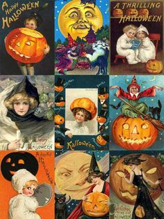 https://www.bing.com/images/search?q=vintage halloween images