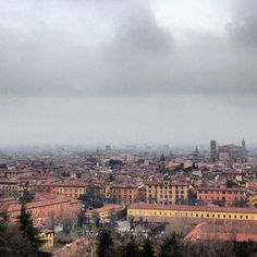 Bologna - Instagram by lauragarani