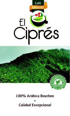 El Ciprés Gourmet Coffee #ElSalvador