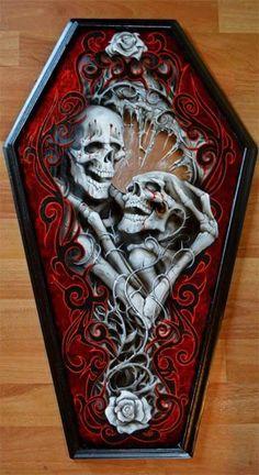 Skulls:  #Skeletons, by Rodrick Fuchs.