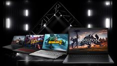 AAA laptops  AMD Powers the Ultimate Gaming Laptops. For high frame-rates, smooth gaming experiences, and incredible visual fidelity, choose AMD in your next gaming laptop. 23.8. 2020 Software, The Incredibles, Technology, Explore, My Favorite Things, Laptops, Smooth, Gaming, Graphics