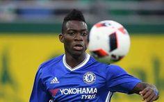 Ghana international Christian Atsu is having a medical at Newcastle ahead of a season-long loan move, according to reports.