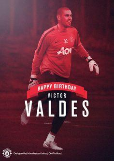 Happy 33rd birthday, Valdes! 14.1.2015