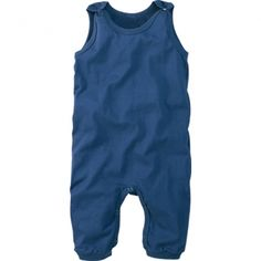 Bodysuits blue single jersey. 104cm = 4T