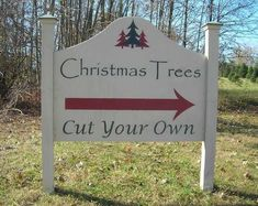 Warren County Ohio Real Estate News and Observations: Rossmann's Christmas Tree Farm in Blanchester Ready for Holiday 2012 Season!
