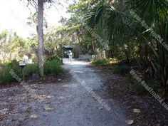 Lover's Key (Black Island Trail)