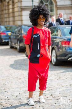 #TheTrendSpotter #streetstyle #streetstylelondon #streetstylewomen