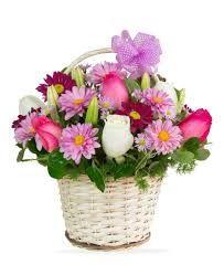 Resultado de imagen para rosas en canasta chicas y grandes procedimiento