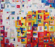 Stitchbird: Day 2 - Tokyo and the Tokyo International Great Quilt Festival
