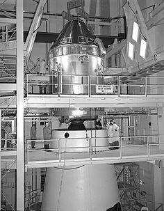 Apollo 11 Preparations (Virtual Tour - 3) | Flickr - Photo Sharing!