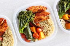 Weight-loss Meal Prep For Women (1 Week in 1 Hour) | Liezl Jayne
