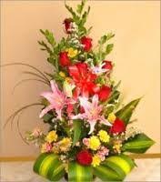 Resultado de imagen para flores arreglos