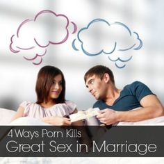 Opinion Christian marriage healing after pornography addiction think, that