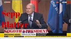 Sepp Blatter sing - GoGo Fifa falls in Corrupt