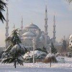 Turkey in winter - Cheap Turkey Holidays - #travel #Turkey https://t.co/KS7A3sFflt  #AboutTurkey #AllPosts