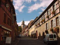 Eglise de Saint-Hippolyte - Saint Hippolyte