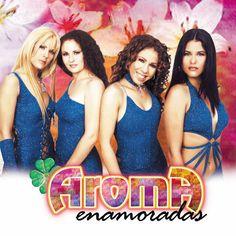 Aroma - Enamoradas [AAC M4A] (2003)  Download: http://dwntoxix.blogspot.cl/2016/06/aroma-enamoradas-aac-m4a-2003.html