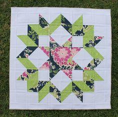 Jaffa quilts