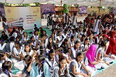 MP Foundation Day Celebration #IndoreSmartCity #SmartCity #Indore